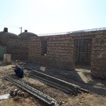 تکمیل و تجهیز ۴ کارگاه قالیبافی در شهرستان زهک استان سیستان و بلوچستان