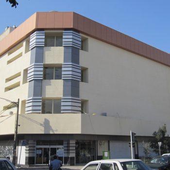 بازسازی فروشگاه های زنجیره ای سینا قصر الدشت تهران