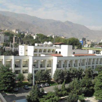 تهیه و اجرای عملیات فینیشینگ هتل پارسیان اوین