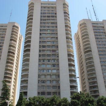 احداث برج های مسکونی و تجاری اسکان