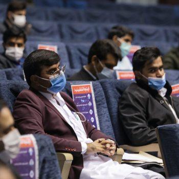 دومین نشست تخصصی عمران و آبادانی مناطق هدف محرومیت زدایی