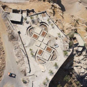 توسط شرکت اسکان ایران/سنگفرش حدود ۲۲ هزار متر مربع معابر عمومی روستاهای کردستان