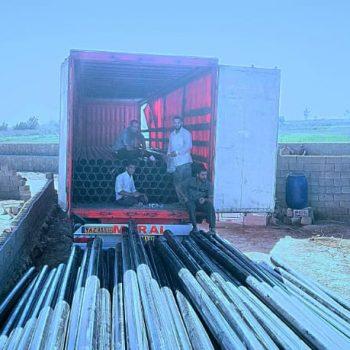 اجرای بیش از ۲۵ پروژه آبرسانی در روستاهای محروم و کم برخوردار خوزستان